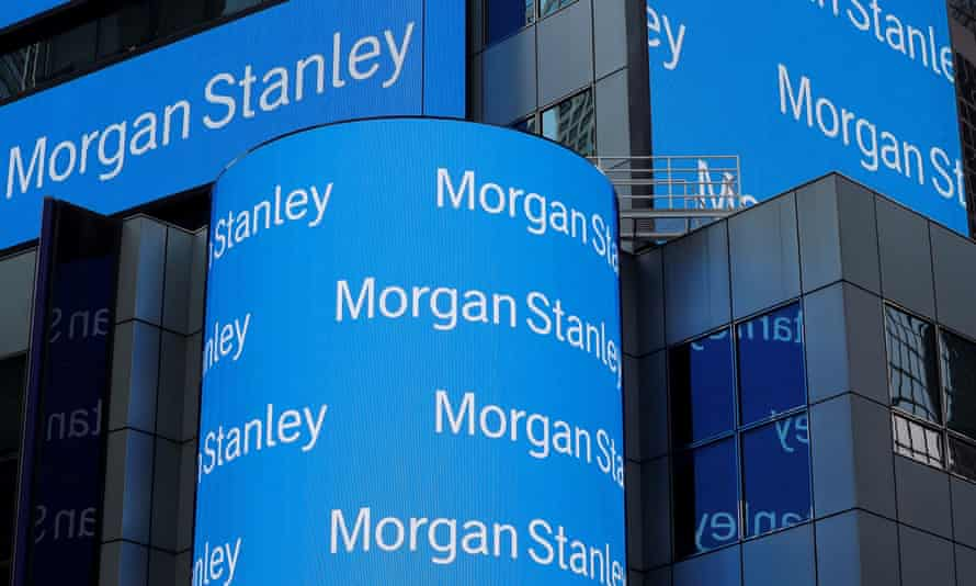 James Gorman, the Morgan Stanley chief executive, said the firm would take a different approach to workers outside the US.
