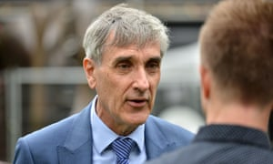 John Redwood, Conservative MP for the neighbouring constituency of Wokingham.