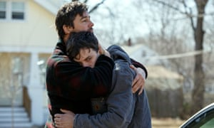 A heartbreaking tale ... Manchester By the Sea.