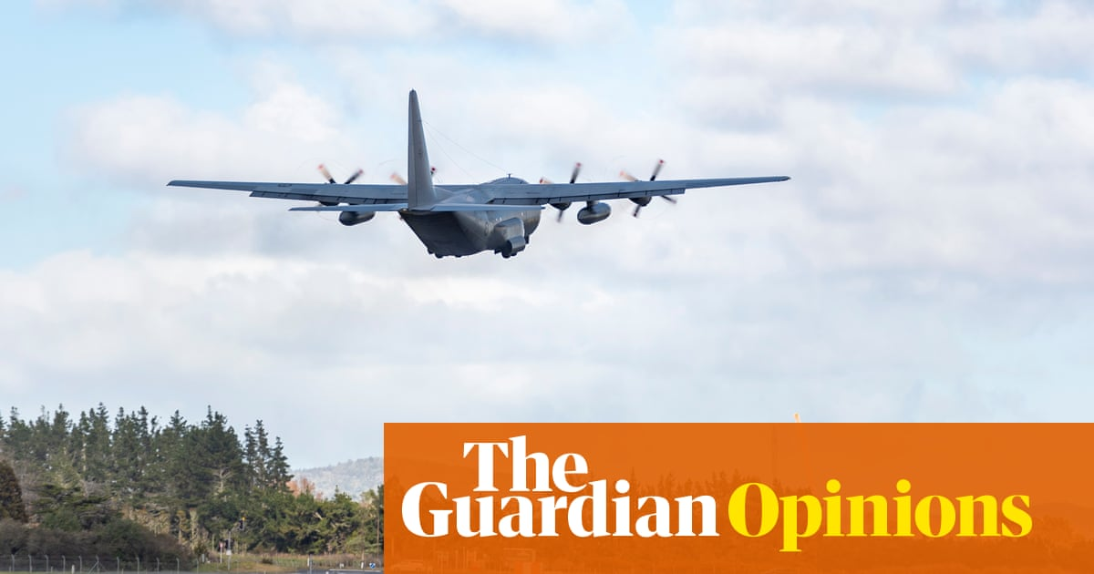 Afghans need our help – there must be no empty seats on New Zealand's rescue mission