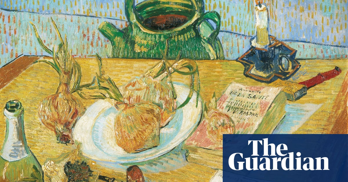 Vincent van Gogh: myths, madness and a new way of painting