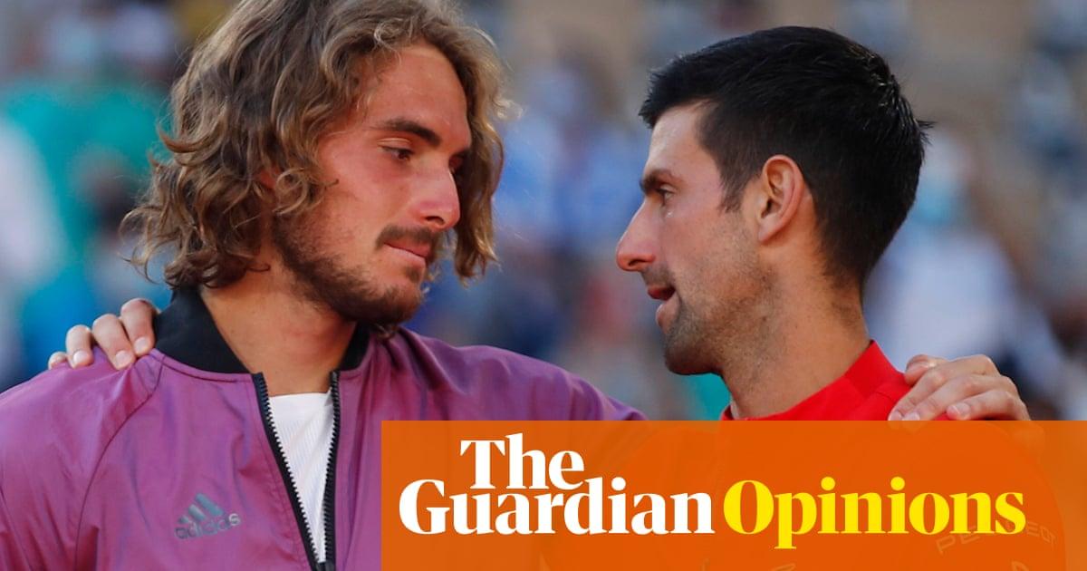 Anti-vaxx athletes' stance show myths cut across boundaries of privilege