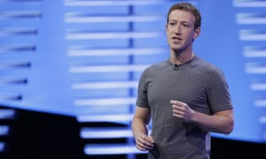 'In the grand tradition of self-justification, Zuckerberg has chosen to pass off expediency as principle.'