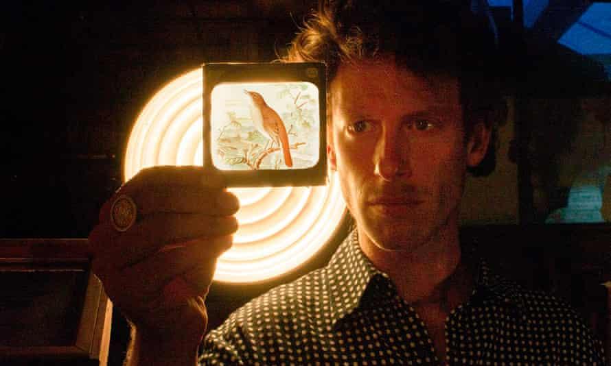 Sam Lee and the elusive nightingale.
