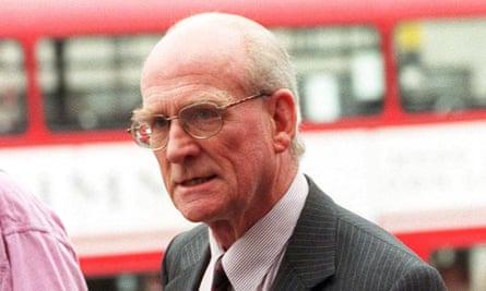 Sir William Macpherson