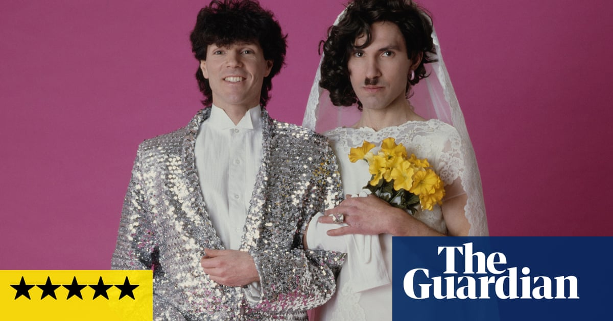 The Sparks Brothers review – a match made in heaven