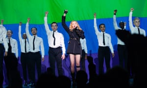 Madonna's Madame X Tour