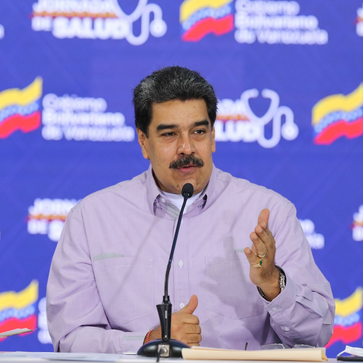 UK court must decide which leader to recognise in Venezuela gold ...