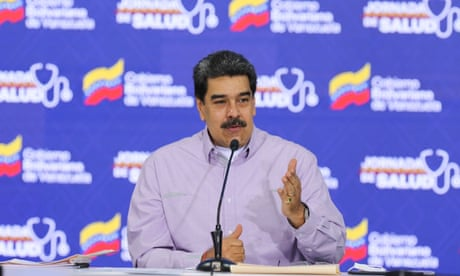 UK court must decide which leader to recognise in Venezuela gold case