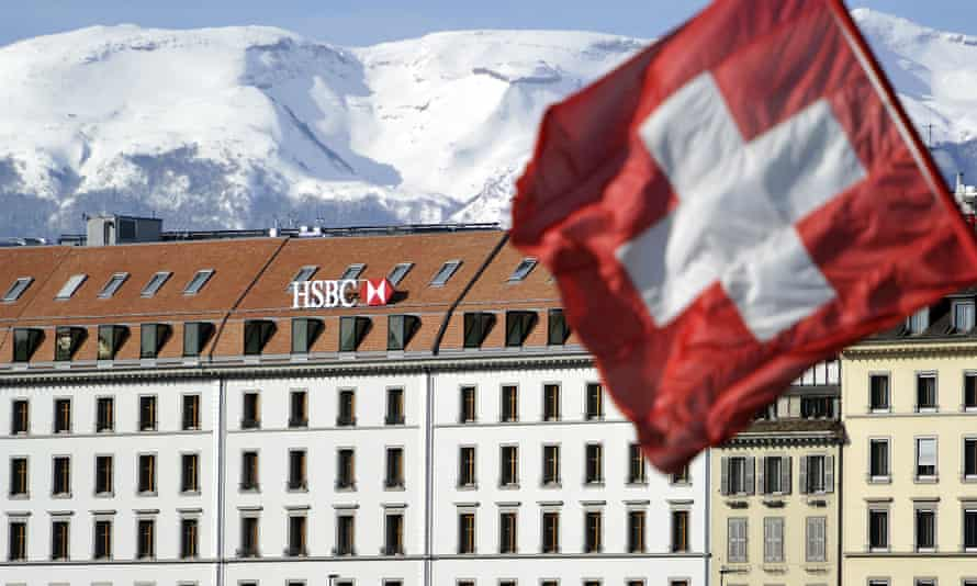 At the time of the 2007 leak, HSBC Switzerland was a major actor in the offshore wealth management industry.