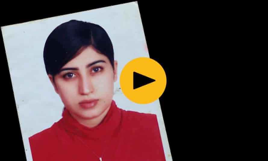 Qandeel: watch the full documentary