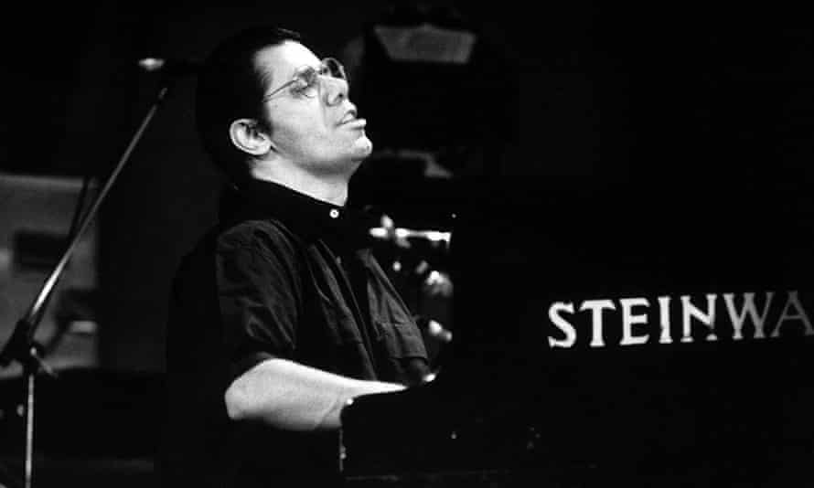'A fascinating hothouse' ... Chick Corea performing in June 1988.