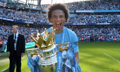 Premier League 2017-18 review: young player of the season