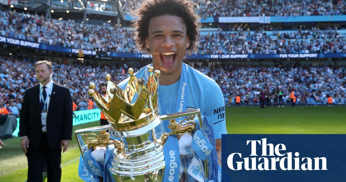 9e4016dcd Premier League 2017-18 review  young player of the season
