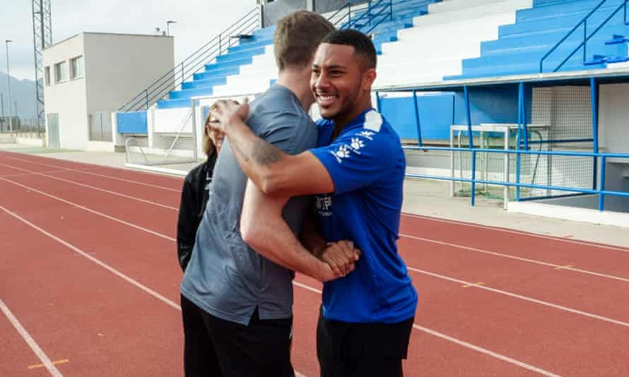 Jumilla hope the Anglo-Spanish friendship that develops with Wolves will benefit both clubs.