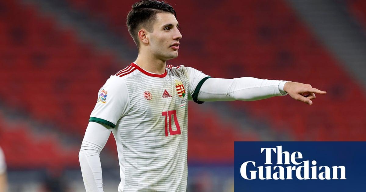 Dominik Szoboszlai set to snub Arsenal and Milan to join RB Leipzig