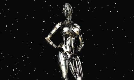 CyborgD55F6K Cyborg