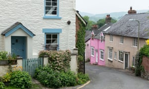 Houses in Shropshire