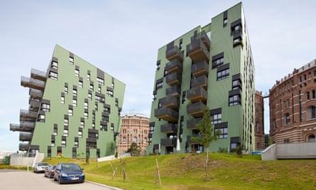 Vienna housing