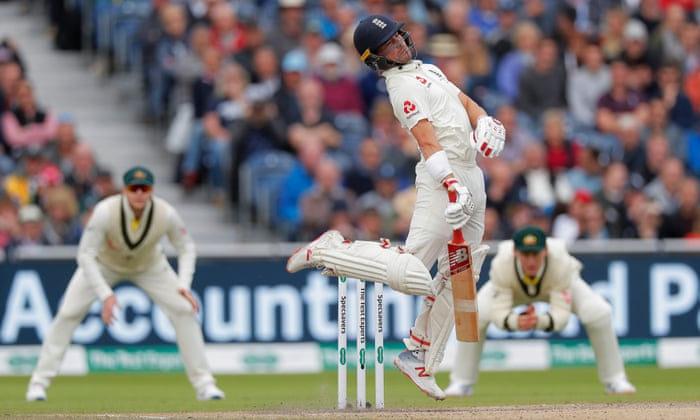 Ashes 2019: England v Australia fourth Test, day three