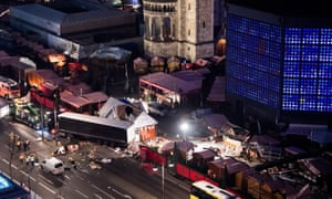 Berlin Christmas Market.Have You Been Affected By The Berlin Christmas Market Attack