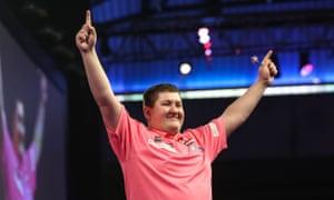 World Championship first-round shock as world No11 James