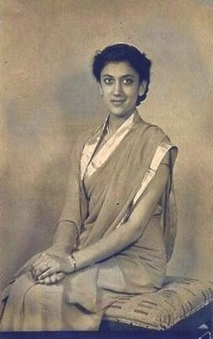 Jaya Thadani