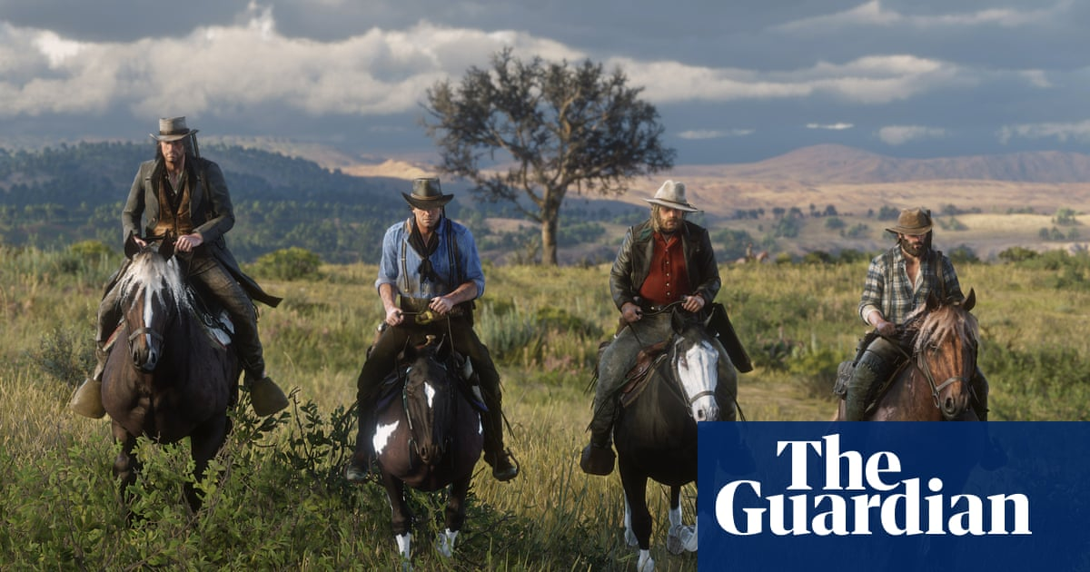 Red Dead Redemption 2 maker sells 17m games in first fortnight
