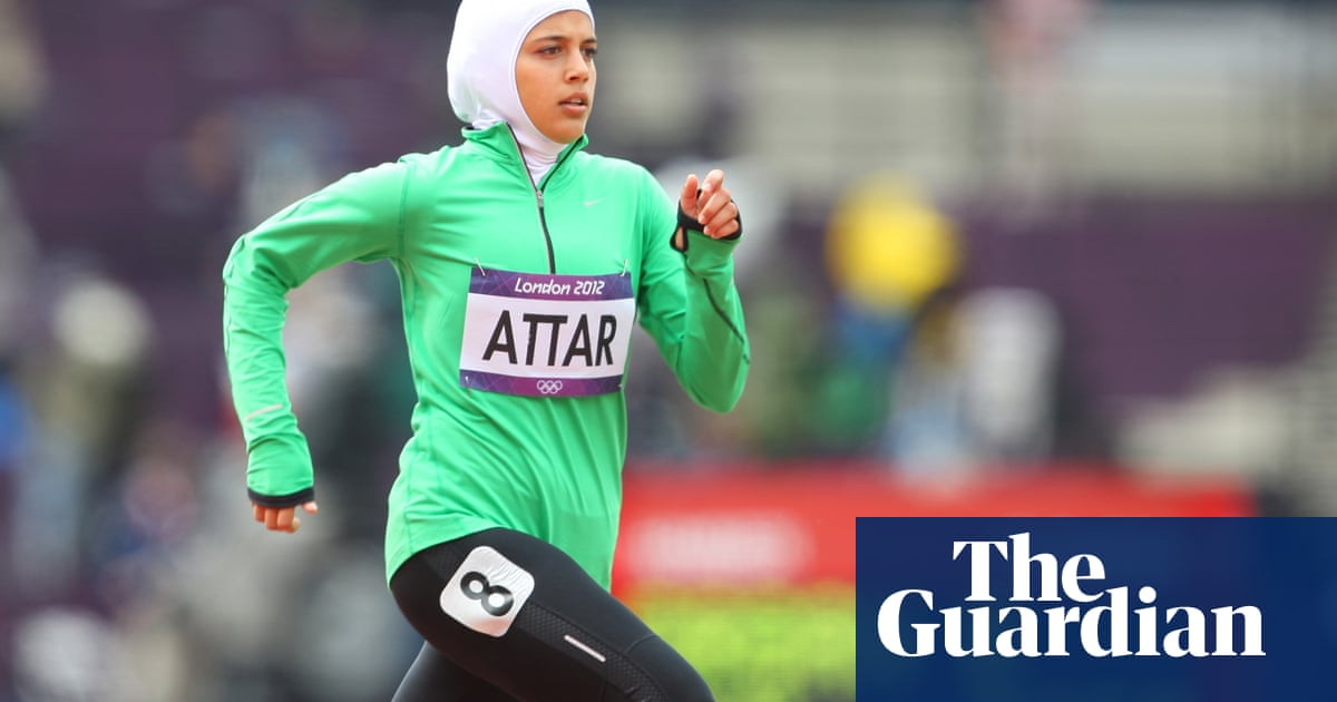f71ec15bc Nike's Pro Hijab: a great leap into modest sportswear, but they're not the  first