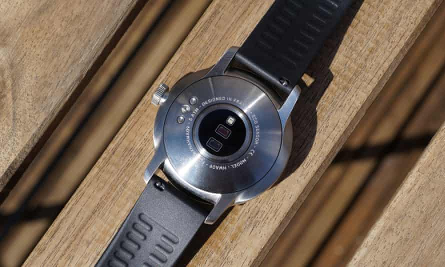 Withings ScanWatch review