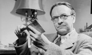 'Please do not fall on your employee or their animals' ... Raymond Chandler.