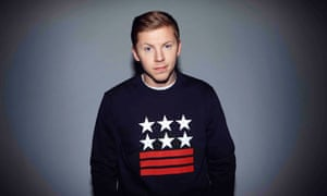 Professor Green, who will take on your questions.