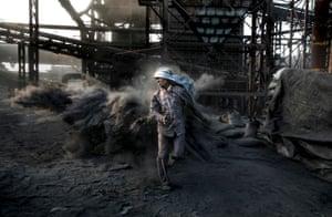 "Rajesh Kumar Singh, India — ""Black Lungs"" Imaginative Storytelling Finalist"