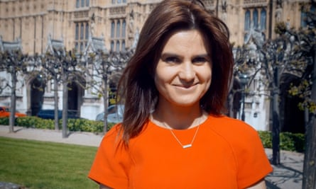 Jo Cox was killed days before the 2016 referendum.