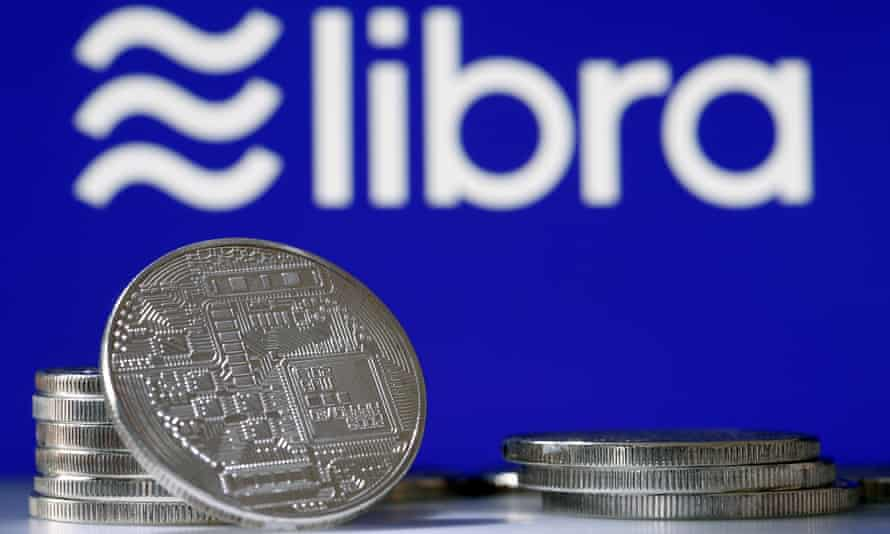Facebook recently announced a planned cryptocurrency, Libra. Users will use this universal currency to buy products or services from the Facebook universe, which also owns Messenger, Instagram and WhatsApp.