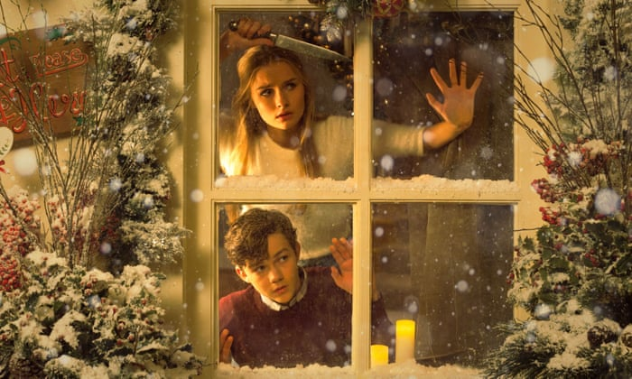 Better Watch Out review – the deliciously nightmarish Christmas