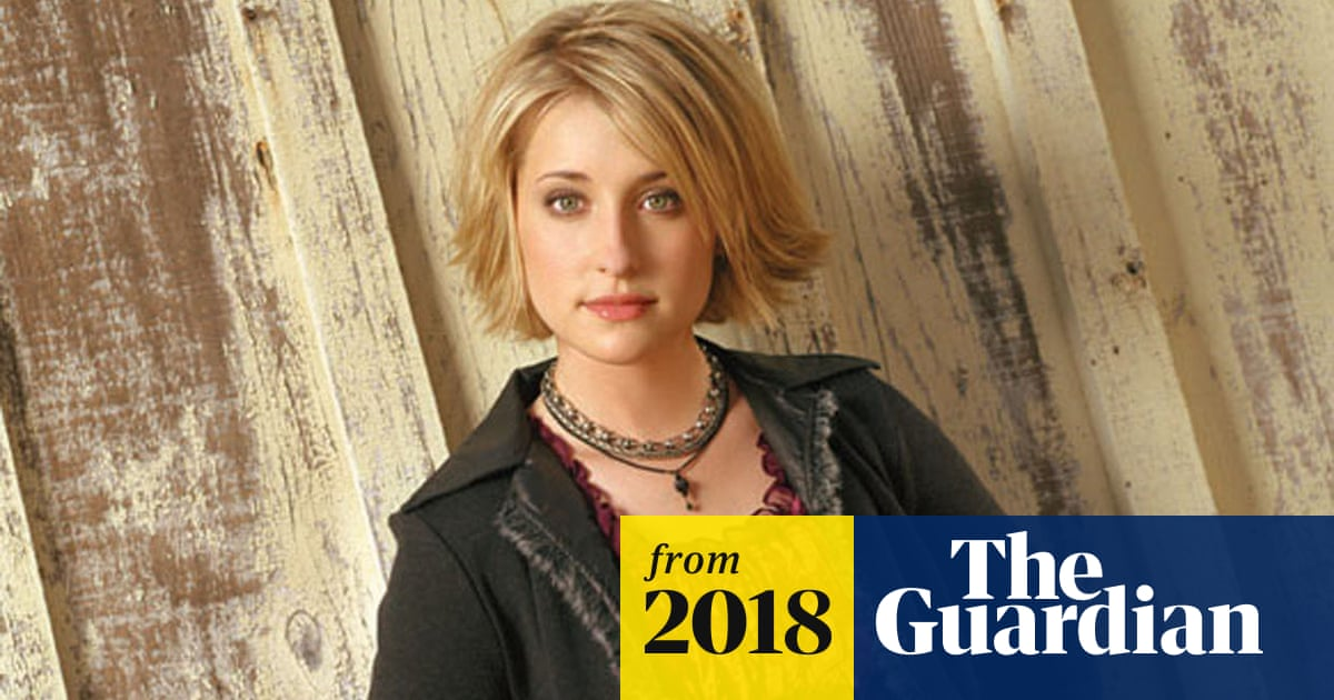 Smallville Actor Allison Mack Pleads Not Guilty On Sex Cult Charges