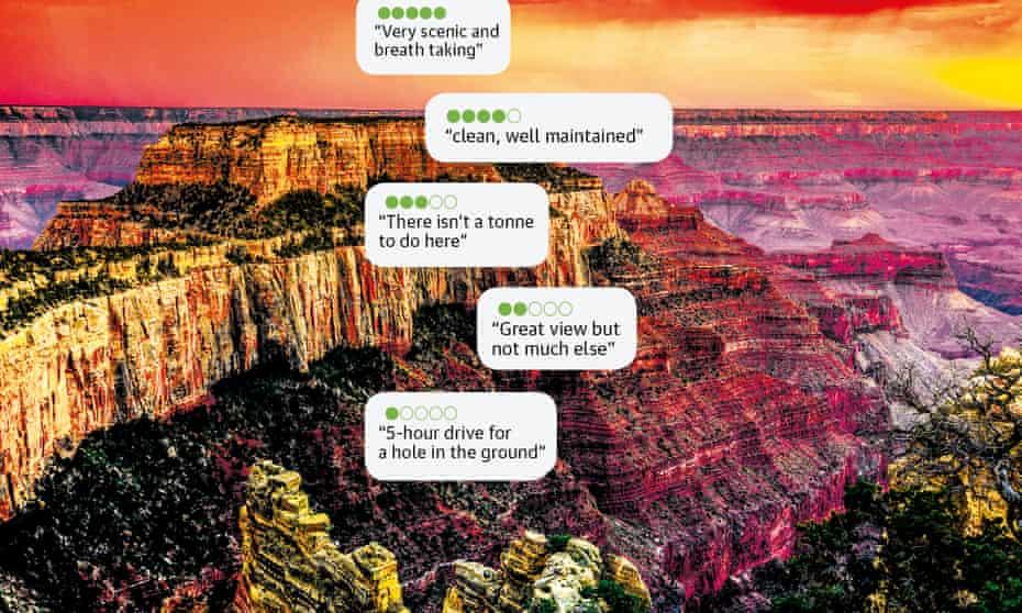 tripadvisor grand canyon review quotes