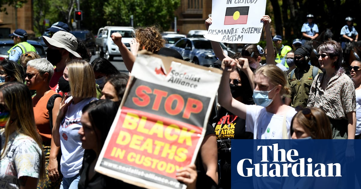 Fourth Aboriginal death in custody in three weeks leaves advocates 'devastated'