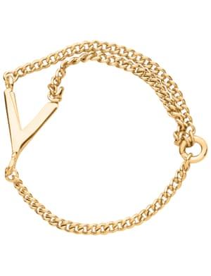 Arrow chain £20 whistles.com