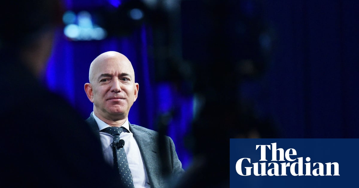 Amazon profits suffer largest percentage drop in four years