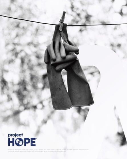 A Project Hope image from Elliott Erwitt