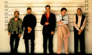 The Usual Suspects.