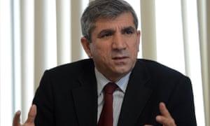 Tahir Elci