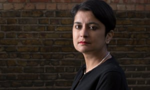 Shami Chakrabarti has said she joined the Labour party on the day she was asked to lead the inquiry.
