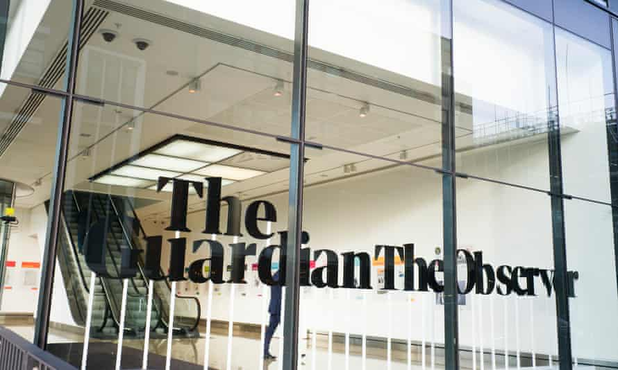 The Guardian/ The Observer