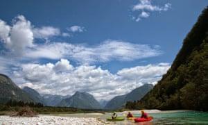 Adrenaline Check Eco Camp, Bovec, Soča Valley, Slovenia. from https://plus.google.com/113463766181121593606/photos