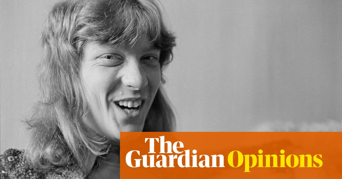 Steve Priest: the outrageous Sweet bassist who presaged heavy metal