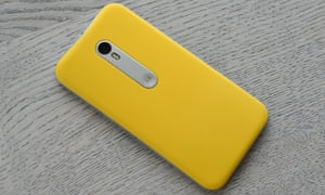 Motorola Moto G review 2015