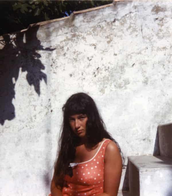 Joanne Harris on Noirmoutier
